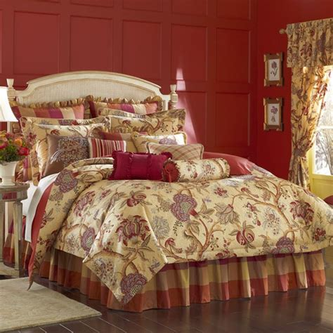 rose comforters shenandoah bedding by rose tree bedding pretty bedding