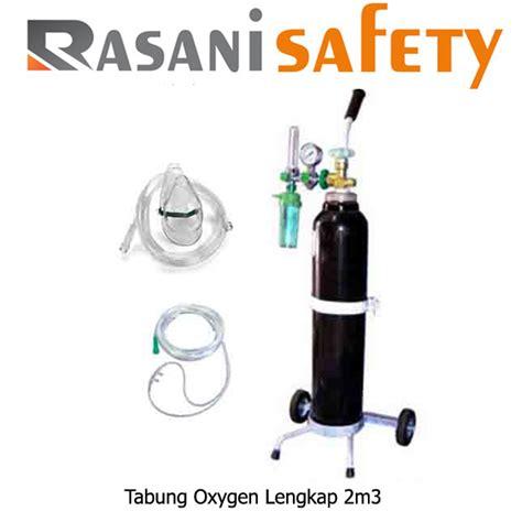 Tabung Oksigen Lengkap Tabung Oxygen Lengkap 2m 179 Murah Jual Tabung Oxygen