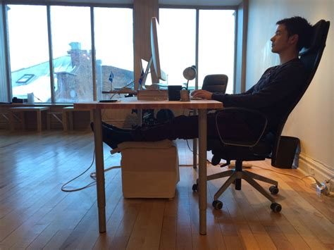 Why Use A Standing Desk by Why I Killed Standing Desk And What I Do Instead