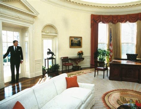 reagan oval office news speak english salon