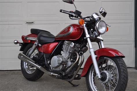 2007 Suzuki Gz250 2007 Suzuki Gz 250 Pics Specs And Information