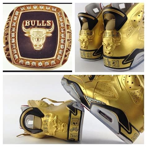 Schuhe Nike Air Max Big Kinder Air More Uptempo C 93 102 air 6 quot 91 ch quot custom gold sneakers streetwear