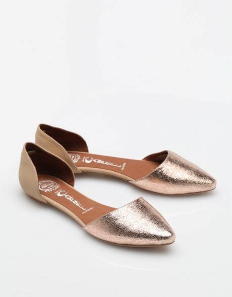 gold flat shoes jeffrey cbell in flats in gold need