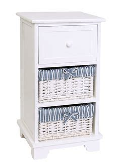 Matalan Bathroom Storage Set Of 3 Split Willow Drawers 91cm X 28cm X 25cm Matalan Bathroom Storage And Drawers
