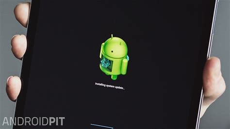 update android tablet here are the secrets to getting faster android updates androidpit