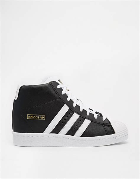 Adidas Superstar High 01 superstar high wj tag de
