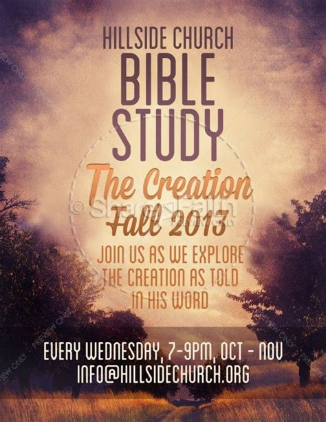 bible study flyer template free 10 best images about graphic design on