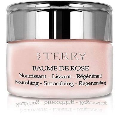 by terry by terry baume de rose ipspf 15 lips care 7g023oz by terry creme viso e corpo che funzionano dove comprare