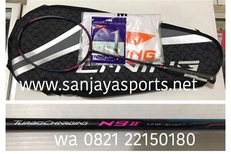Raket Wilson N90 jual perlengkapan olahraga bulutangkis badminton
