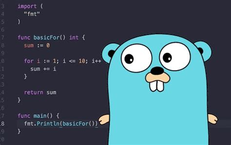 Golang Production Web Server