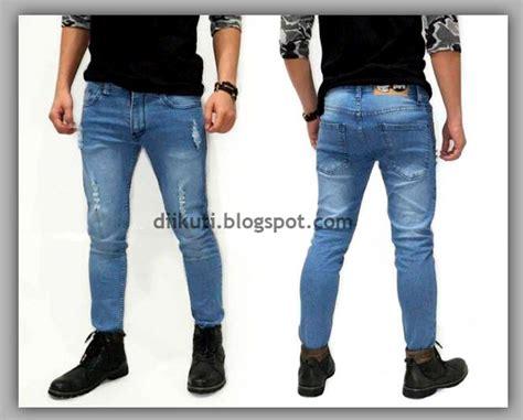 Celana Pria Panjang 1 celana panjang pria model trend tahun 2015