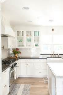 Backsplash Subway Tiles For Kitchen eclectic home tour rafterhouse