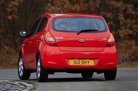 Hyundai I20 Comfort Review by Hyundai I20 1 2 Comfort Review Autocar