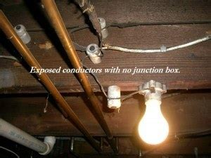 early electrical wiring what did early versions of electrical wires look like