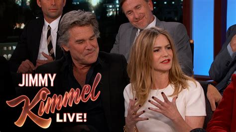 jennifer jason leigh play guitar kurt russell jennifer jason leigh are handcuffed during