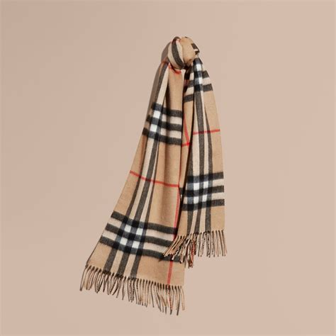 Tas Burberry Ribbon Set 2 In 1 Gold Series Jj 4725 1 reversible metallic check scarf in camel burberry