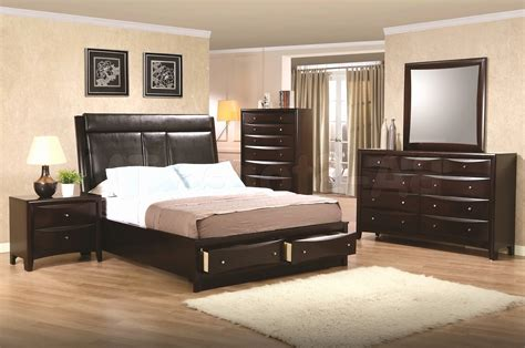7 new dark brown bedroom furniture bedfordob bedfordob