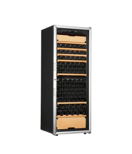 Artevino Wine Cabinets by Multifunctional Wine Cabinet 199 Bottles Oxg3t199nvd