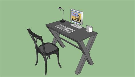 build a simple desk how to build a simple desk howtospecialist how to