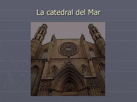 la catedral del mar 8425340039 la catedral del mar