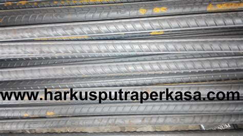 Ranjang Besi Di Bekasi supplier besi beton di bekasi harkus putra perkasa