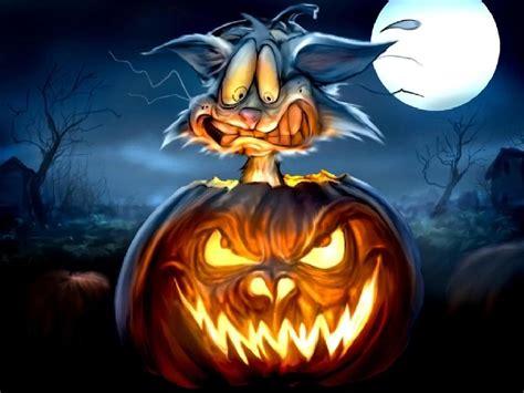 halloween wallpaper  mac os  el capitan