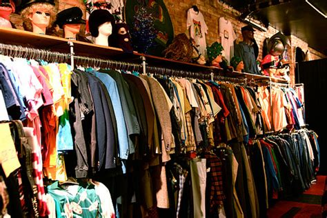 best consignment vintage stores in edmonton where ca