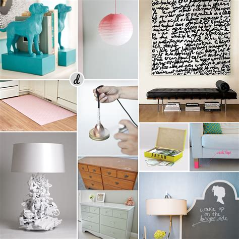 diy home decorating 40 diy home decor ideas