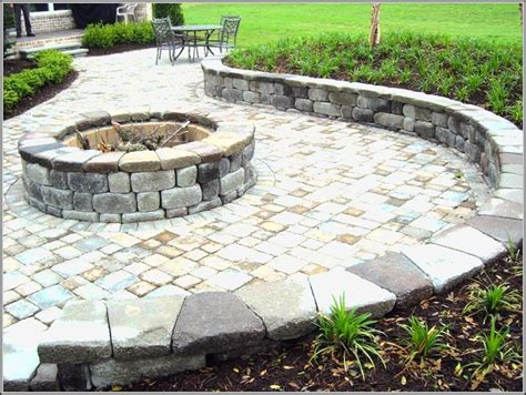 pit patio designs amazing brick patio designs with pit 73 for patio