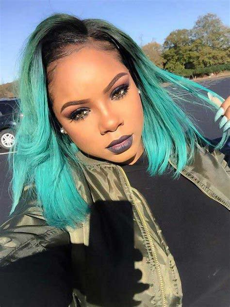Summer Hairstyles For Black Hair 2017 by 25 Bobbed Haircuts Bob Hairstyles 2017