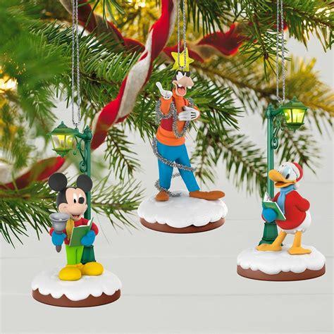 Disney Store Ceramic Tree - disney sells their own version of the classic ceramic