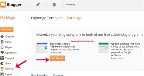 adsense for blogger reddfast how to open google adsense account from blogger