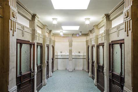 bagni pubblici bagni pubblici di piazza bra verona arcade progettazione