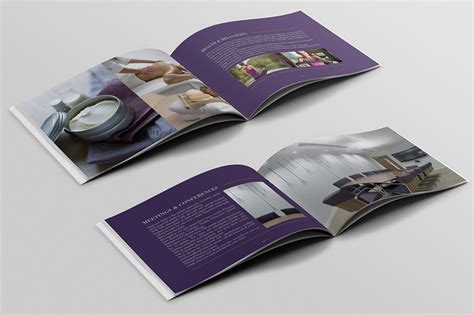 hotel brochure template by andre28 thehungryjpeg com