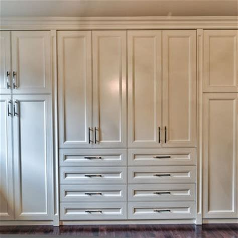 cabinets for bedroom closets 1000 images about master closet ideas on