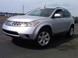 Used Nissan Muranos For Sale Cheapusedcars4sale Offers Used Car For Sale 2007