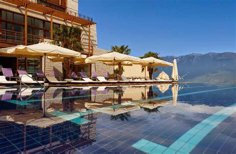 hotel la lago lago di garda italia lefay resort spa 5 posti da