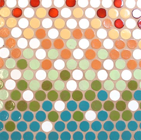 tile pattern round round tiles tile design ideas