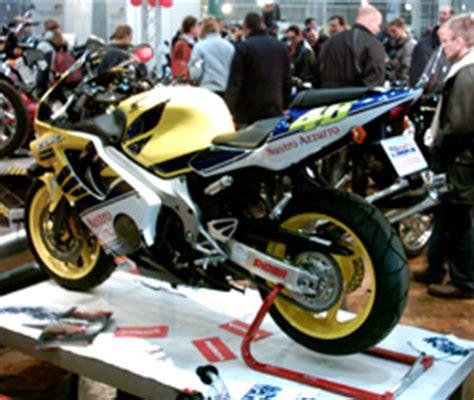 Motorrad Honda Hannover by Motorbike Hannover 2003