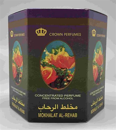 Sale Mokhalat Dubai Parfume Alrehab mokhalat alrehab 6ml 2oz roll on perfume by