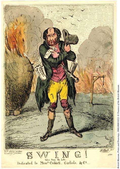 swing riots 1830 los destructores de m 225 quinas el ludismo el blog de