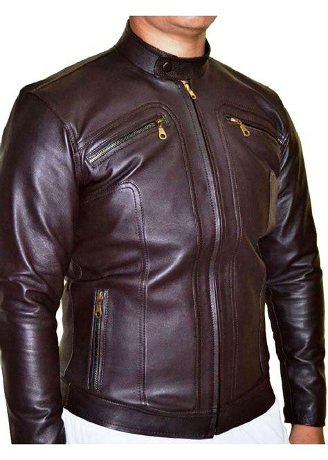 model jaket kulit pria  wanita terbaik  model