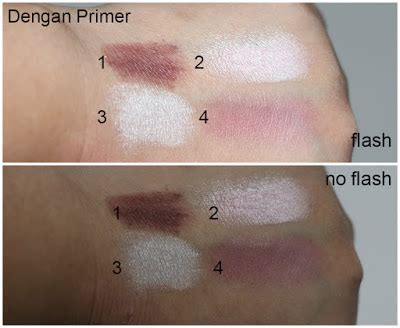 Eyeshadow Inez inez colour contour eyeshadow pattaya keren