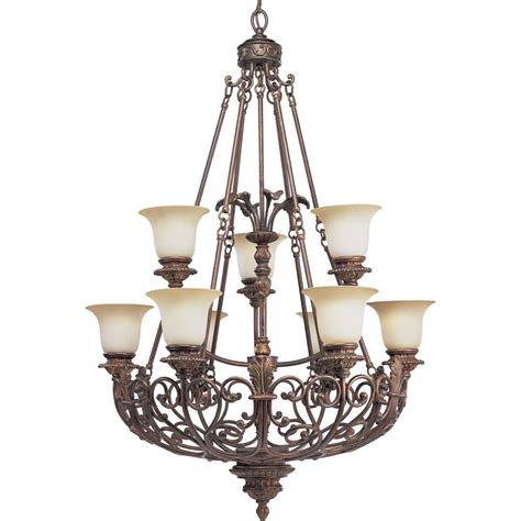 Thomasville Chandeliers Thomasville Lighting P4536 75 Messina Traditional Chandelier Pg P4536 75