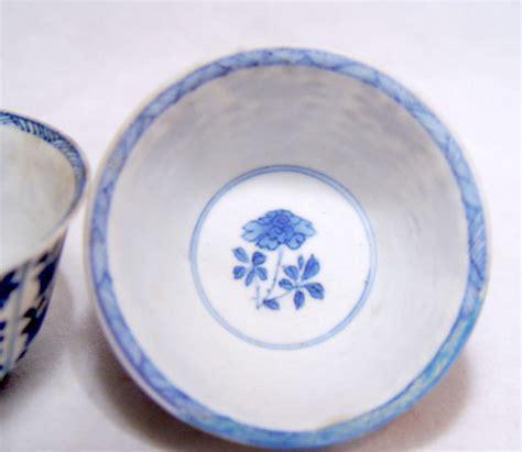 Dziner Ori Blue List White Blue pair of vung tau blue white cups kangxi 1690 ad for