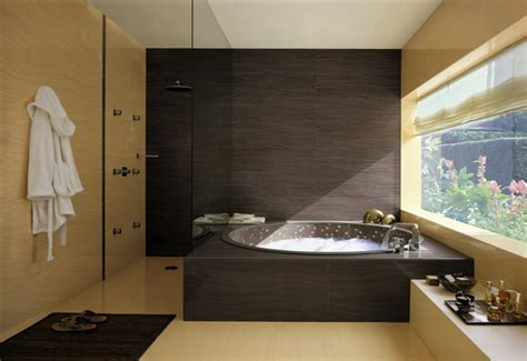 cream and black bathrooms divine bathroom designs