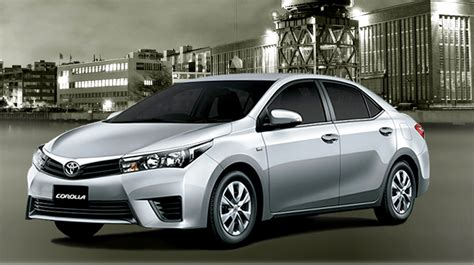 Toyota Xli New Model 2020 by Toyota Might Discontinue Corolla Gli Xli Models In Pakistan
