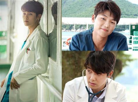 film korea terbaru dokter 9 dokter paling seksi di drama korea inikpop