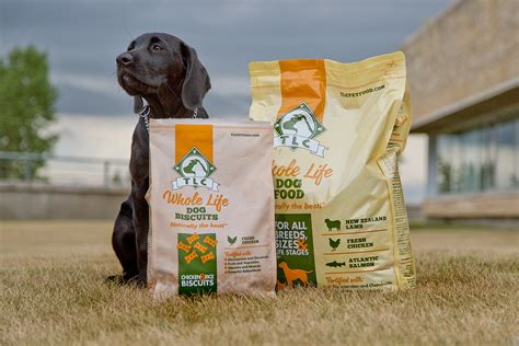 tlc puppy food putting our best paw forward for conservation ducks unlimited canada