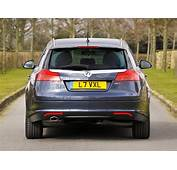 Vauxhall Insignia Sports Tourer 2010  Picture 66 Of 95